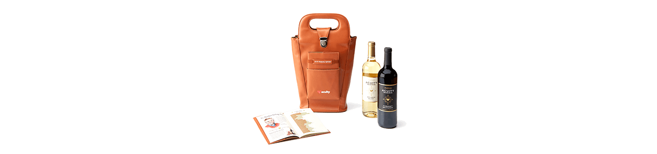 Corporate wine gifts for every occasion